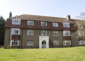 Thumbnail 3 bed flat for sale in Kingston Road, Ewell, Epsom