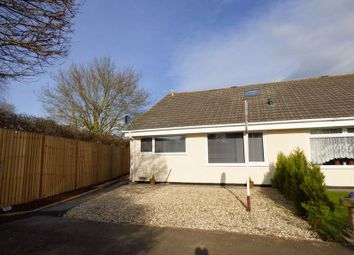 Thumbnail 4 bed semi-detached house for sale in Copley Gardens, Worle, Weston-Super-Mare