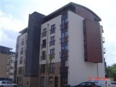 Thumbnail 2 bed flat to rent in 4/9 East Pilton Farm Crescent, Edinburgh
