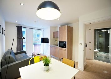 Thumbnail 2 bed flat for sale in Birmingham View Apartments, Church Rd, Birmingham