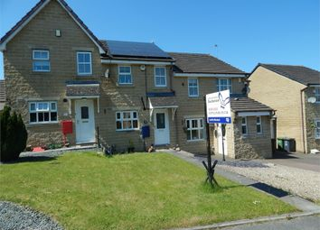 Thumbnail 2 bed terraced house for sale in Grindlestone Hirst, Colne