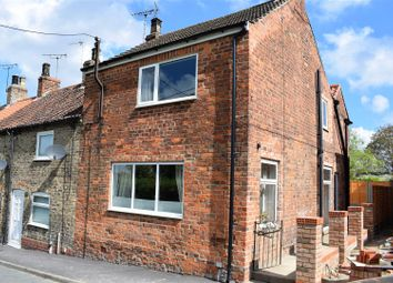 Thumbnail 2 bed town house for sale in Prospect Villas, Horkstow Road, South Ferriby, Barton-Upon-Humber