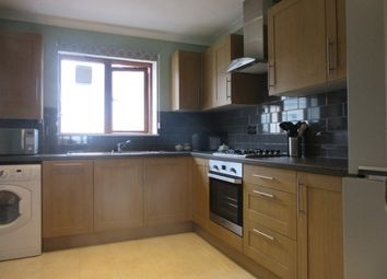 Thumbnail 2 bed flat to rent in Sarlou Court, Uplands, Swansea.