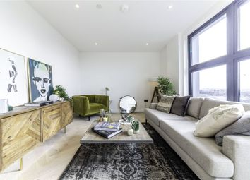 2 bed flat for sale in Luxe Tower, 10-20 Dock Street, London E1
