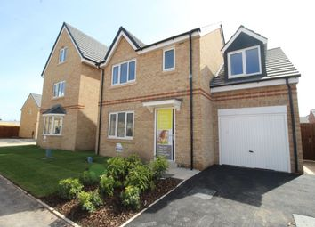 Thumbnail 3 bed detached house for sale in Princess Drive, Liverpool