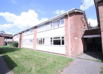 Thumbnail 2 bed flat for sale in The Green, Upper Lodge Way, Coulsdon