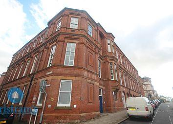 Thumbnail 1 bed flat for sale in Park Row, Nottingham, Nottingham