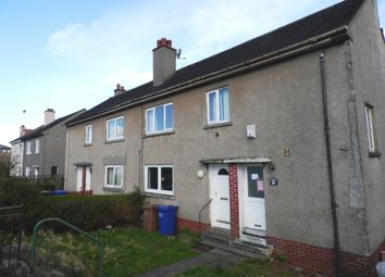 Thumbnail 1 bed flat for sale in Montrose Road, Paisley, Renfrewshire