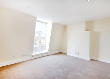 Thumbnail 2 bed flat to rent in Sarre Road, Cricklewood