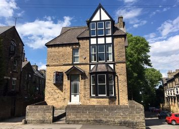 Thumbnail Office to let in 6 Moor Oaks Road, Broomhill, Sheffield