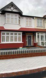 4 bed terraced house for sale in Sandringham Road, London N22