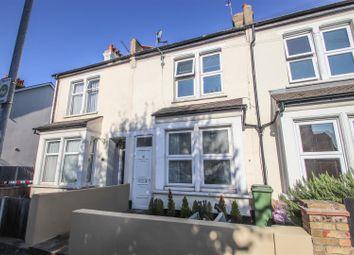 4 bed terraced house for sale in Salisbury Avenue, Westcliff-On-Sea SS0