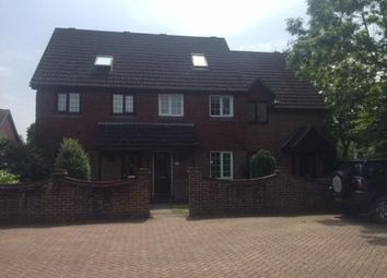 Thumbnail 3 bed terraced house to rent in Watkin Road, Hedge End, Southampton, Hampshire