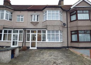 3 bed terraced house for sale in Newbury Park, Essex IG2