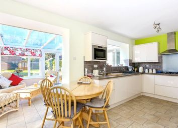 Thumbnail 4 bedroom detached bungalow for sale in Pack Lane, Basingstoke