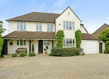 Thumbnail 4 bed detached house for sale in Eghams Wood Road, Beaconsfield, Buckinghamshire
