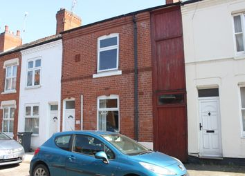 Thumbnail 3 bedroom terraced house for sale in Luther Street, Leicester