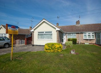Thumbnail 2 bedroom bungalow for sale in Sidmouth Road, Old Springfield, Chelmsford