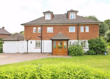 Thumbnail 5 bedroom detached house to rent in Carrick Drive, Sevenoaks