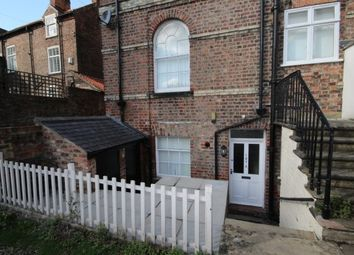 Thumbnail 1 bed flat to rent in The Mount, York