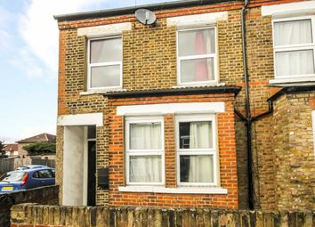 Thumbnail 1 bed flat for sale in Framfield Road, London