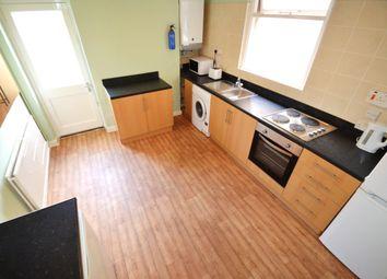 Thumbnail 5 bed property to rent in Hilda Street, Treforest, Pontypridd