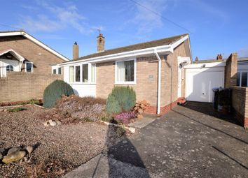 Thumbnail 2 bed bungalow for sale in Longstone Close, Beadnell, Chathill