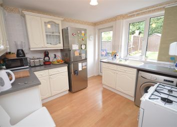 Thumbnail 2 bed semi-detached bungalow for sale in Crecy Road, Cheylesmore, Coventry