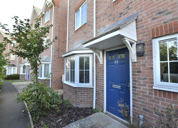 Thumbnail 4 bedroom semi-detached house for sale in Valley Gardens Kingsway, Quedgeley, Gloucester