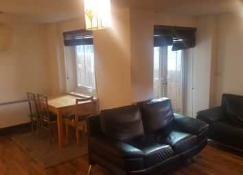 Thumbnail 3 bed flat to rent in Nexus Court, Kirkdale Road, Leytonstone, Leyton