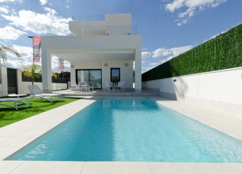 Thumbnail 3 bed villa for sale in El Piñet, La Marina, Alicante, Valencia, Spain