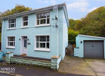 Thumbnail 4 bed detached house for sale in Trawsmawr, Trawsmawr, Carmarthen