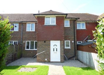 Thumbnail 3 bed terraced house for sale in All Saints Lane, Bexhill-On-Sea