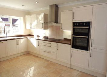 Thumbnail 3 bed detached bungalow for sale in Goodes Avenue, Syston, Leicester, Leicestershire