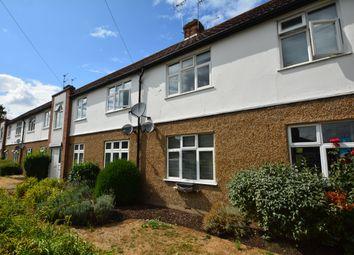 Thumbnail 2 bed flat to rent in Dallington Close, Burwood Park, Hersham, Walton-On-Thames