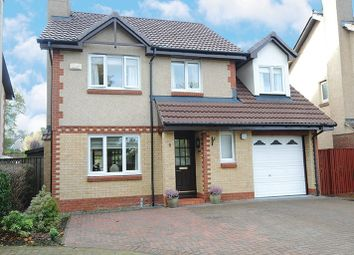 Thumbnail 4 bed property for sale in 5 Smeaton Drive, Bishopbriggs, Glasgow