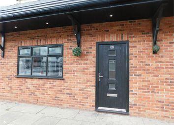 Thumbnail 1 bed flat to rent in Stuart Road, Waterloo, Liverpool, Merseyside