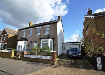 Thumbnail 3 bed semi-detached house for sale in Tachbrook Road, Feltham