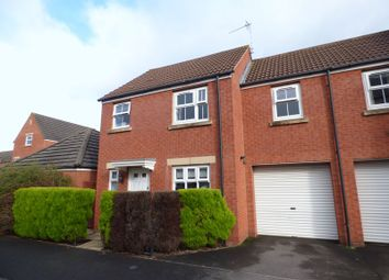 Thumbnail 3 bed property for sale in Crock Mead, Abbeymead, Gloucester