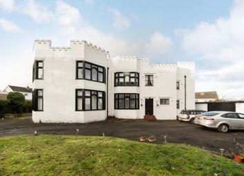 Thumbnail 2 bed flat for sale in East Kilbride Road, Rutherglen, Glasgow, South Lanarkshire