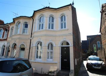 Thumbnail 2 bed flat for sale in York Road, Worthing, West Sussex
