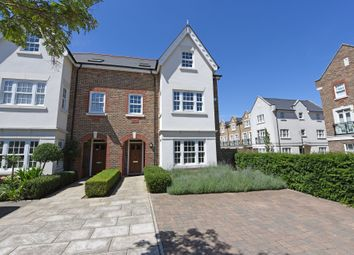 5 bed terraced house for sale in Drury Close, London SW15