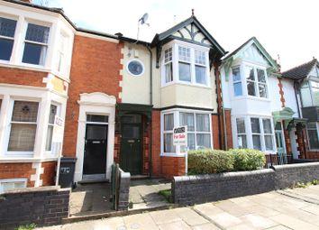 Thumbnail 2 bed flat for sale in Ardington Road, Abington, Northampton