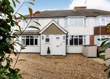 4 bed semi-detached house for sale in New Haw, Surrey KT15