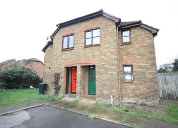 Thumbnail 2 bed property to rent in Hugh Price Close, Murston, Sittingbourne
