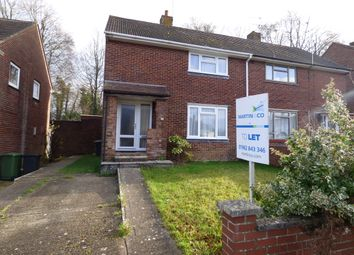Thumbnail 4 bed semi-detached house to rent in Longfield Road (H1 2020), Winnall, Winchester, Hampshire