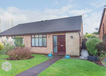 Thumbnail 2 bed bungalow for sale in Glenluce Walk, Bolton