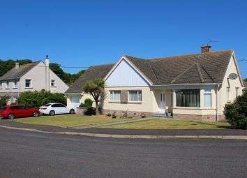 Thumbnail 4 bed bungalow for sale in 'deeside', Church Road, Sandhead