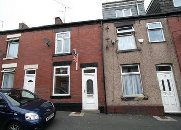 Thumbnail 2 bed terraced house to rent in Oswald Street, Hamer, Rochdale