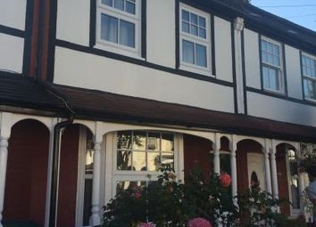 Thumbnail 2 bed terraced house to rent in Percival Road, Enfield, London